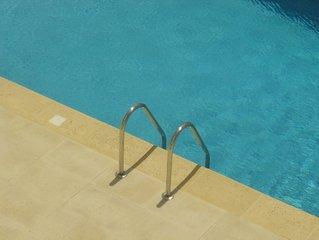 Zwembad-bouwen